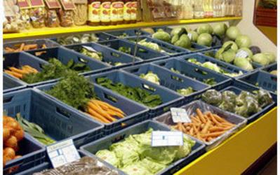 Groenten & Fruitcentrale  - Groenten & Fruit