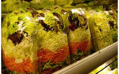 Groenten & Fruitcentrale  - Rauwkost